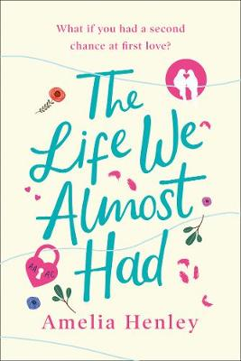 The Life We Almost Had poster