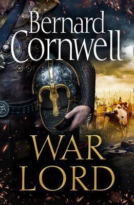 War Lord - The Last Kingdom Series 13 poster