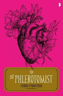 The Phlebotomist poster