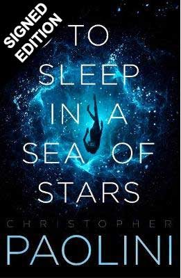 To Sleep in a Sea of Stars poster
