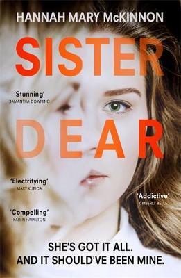 Sister Dear poster