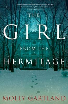 The Girl from the Hermitage poster