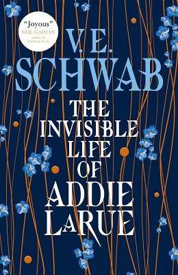 The Invisible Life of Addie LaRue poster
