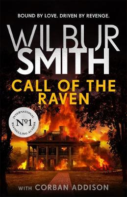 Call of the Raven poster