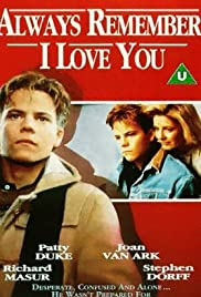 Always Remember I Love You poster