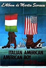 American Boy: A Profile of - Steven Prince poster