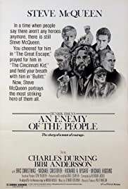 An Enemy of the People poster