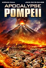 Apocalypse Pompeii poster