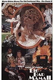 Big Bad Mama II poster