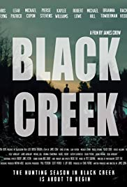 Black Creek poster