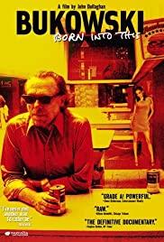 Bukowski: Born into This poster