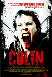 Colin poster