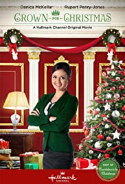Crown for Christmas poster