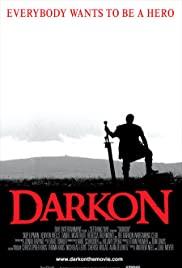 Darkon poster