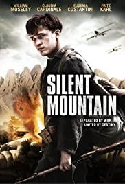 Der stille Berg poster