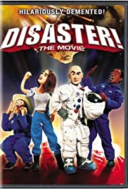 Disaster! poster