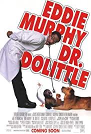 Doctor Dolittle poster
