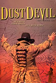 Dust Devil poster
