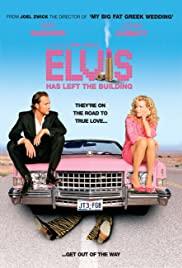 Elvis Has Left the Building poster