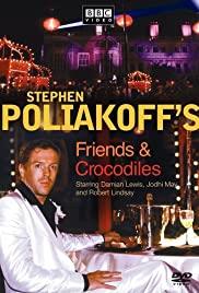 Friends & Crocodiles poster