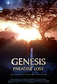 Genesis: Paradise Lost poster