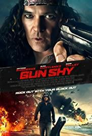 Gun Shy poster