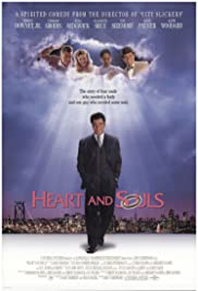 Heart and Souls poster
