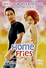 Home Fries poster