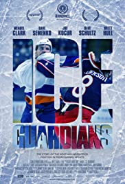 Ice Guardians poster