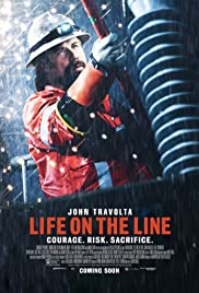 Life on the Line poster