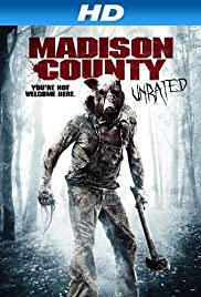 Madison County poster