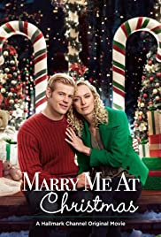 Marry Me at Christmas poster