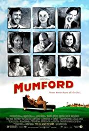 Mumford poster