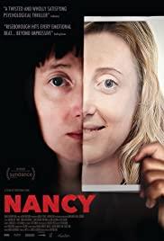 Nancy poster