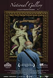 National Gallery poster