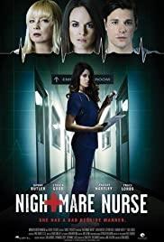 Nightmare Nurse poster