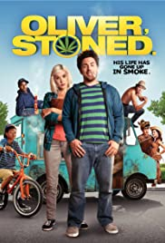 Oliver, Stoned. poster