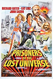 Prisoners of the Lost Universe poster