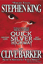 Quicksilver Highway poster