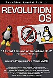 Revolution OS poster