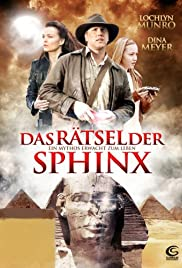 Riddles of the Sphinx poster