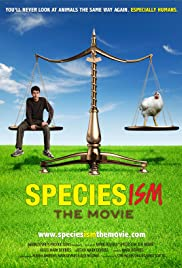 Speciesism: The Movie poster