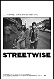 Streetwise poster