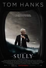 Sully: Miracle on the Hudson poster