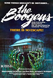 The Boogens poster