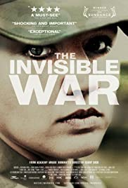 The Invisible War poster