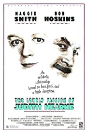 The Lonely Passion of Judith Hearne poster