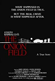 The Onion Field poster