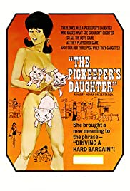 The Pig Keeper's Daughter poster