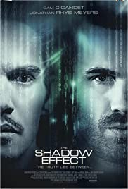 The Shadow Effect poster
